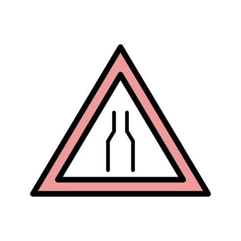 Vector Carriageway smal pictogram