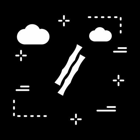 vector bijsnijden pictogram