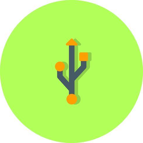 Vector verbindingspictogram