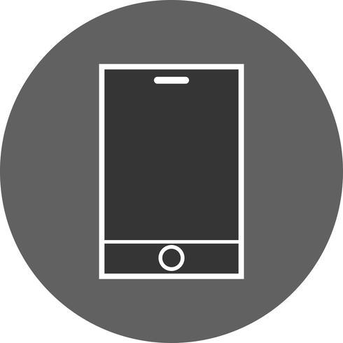 Vector Smart Device-pictogram