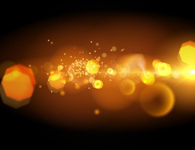 Lichte achtergrond. vector