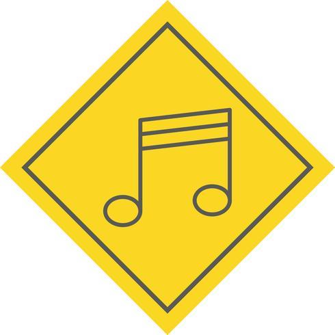 Multimedia pictogram ontwerp vector