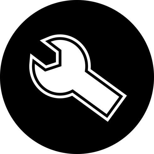 Configureer pictogramontwerp vector