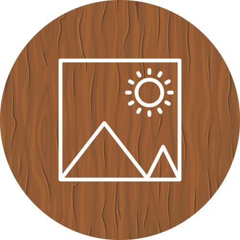 afbeelding pictogram ontwerp vector