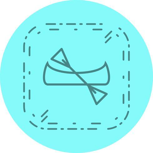 kano pictogram ontwerp vector