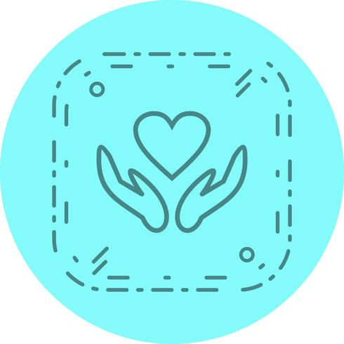 Gezondheid teken pictogram ontwerp vector