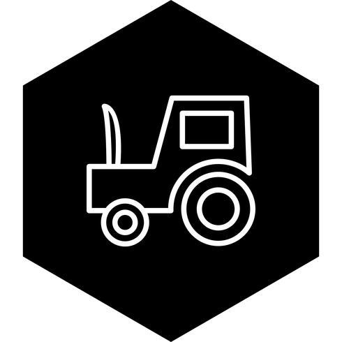 Trekker pictogram ontwerp vector