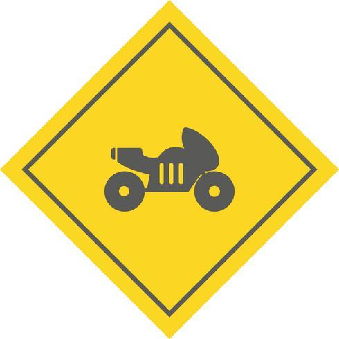 Fiets pictogram ontwerp vector