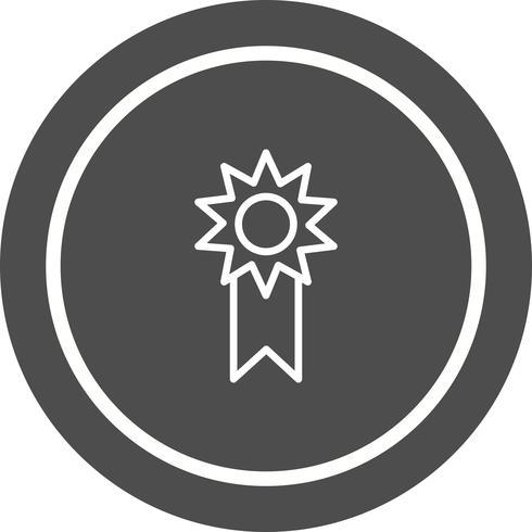 Lint pictogram ontwerp vector