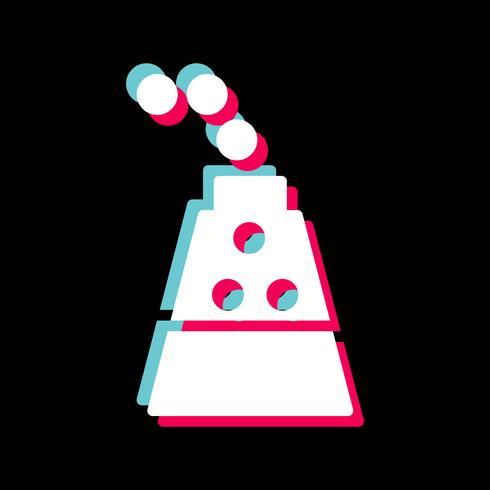 experiment pictogram ontwerp vector