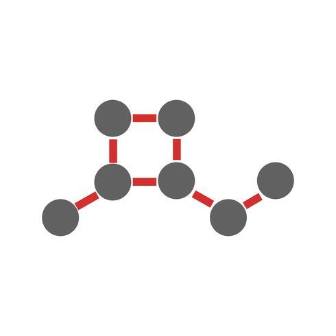 Structuur Icon Design vector