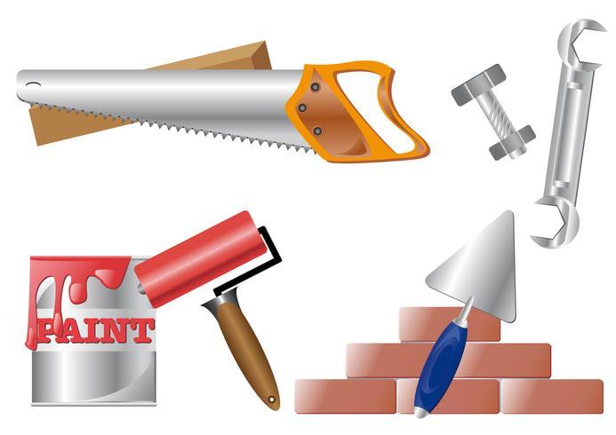 hulpmiddelen vector