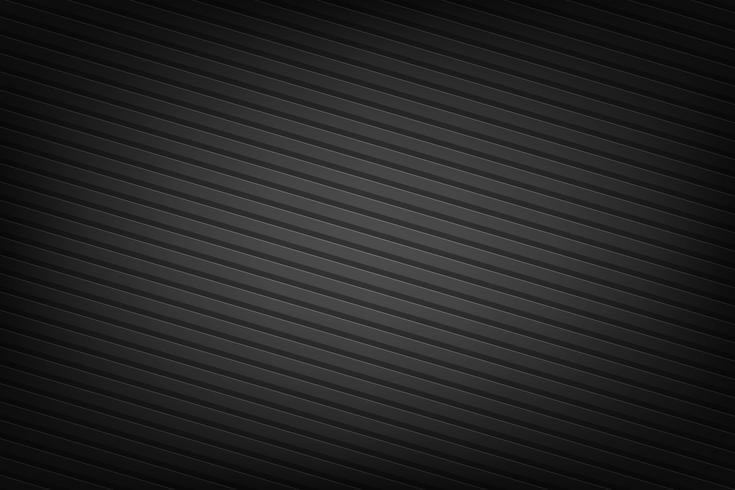 donkere en zwarte lijnlaag met verloop achtergrond vector