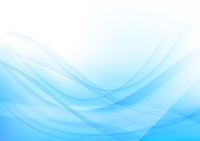 Curve en blend achtergrond 009 vector