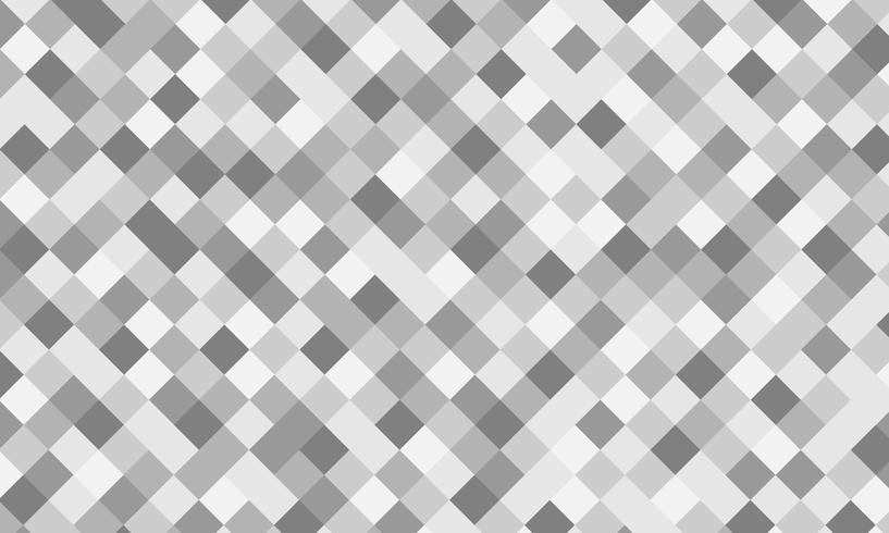 lage veelhoek en geometrische achtergrond in vintage en retro stijl vector