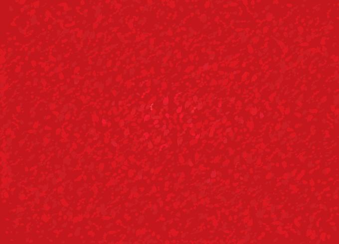 Abstract vlek rood patroon. Ripple dot splash gestructureerde achtergrond vector