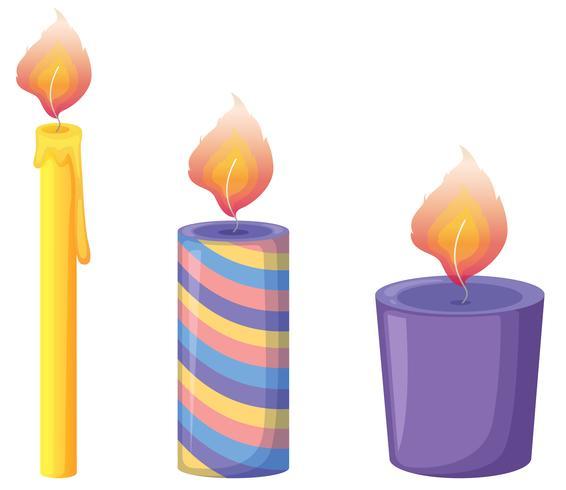 Kaarsen vector