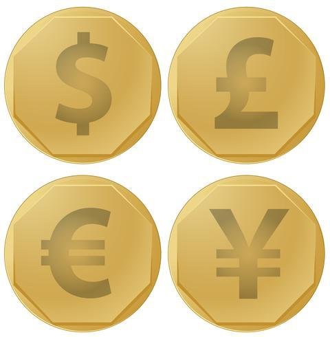 Valuta vector