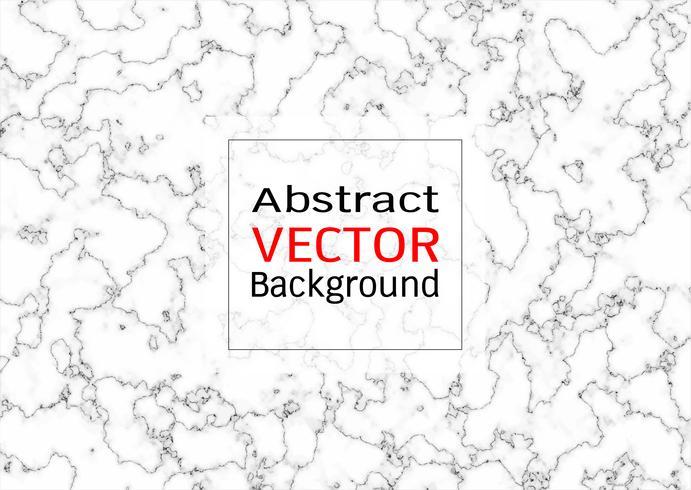 Abstracte witte marmeren textuur. vector