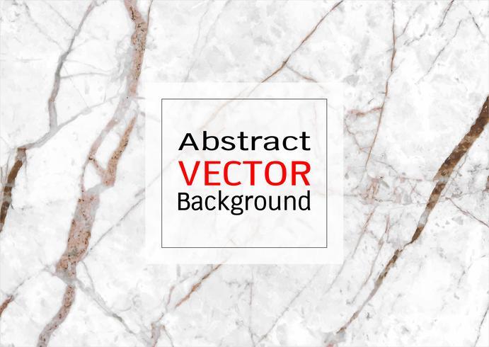 Vector witte marmeren textuur.