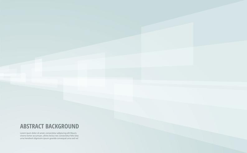 abstract lichtgrijs behang vector