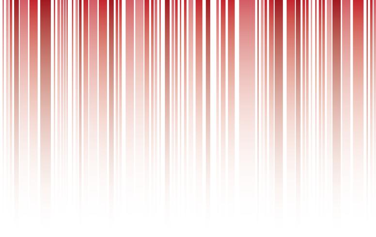rode lijn achtergrond vector