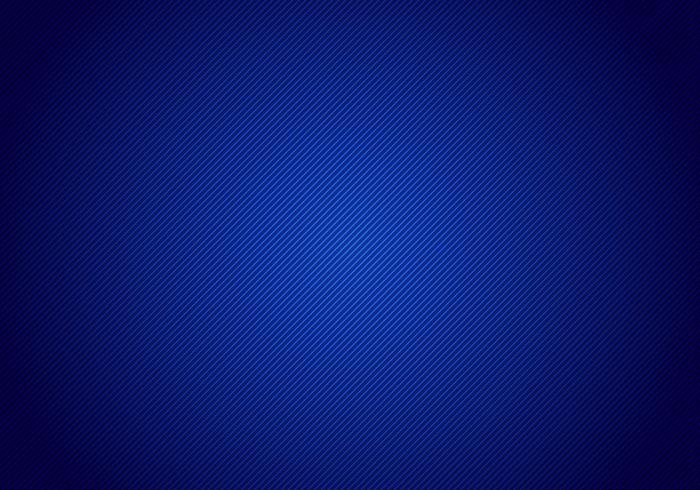 Abstracte diagonale lijnen gestreepte blauwe gradiëntachtergrond en textuur voor uw zaken. vector