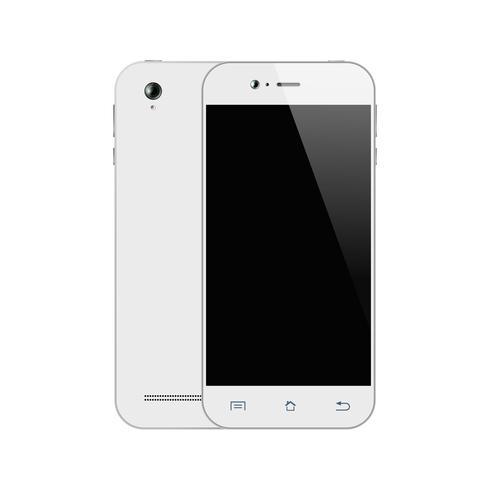 Smartphone2 vector