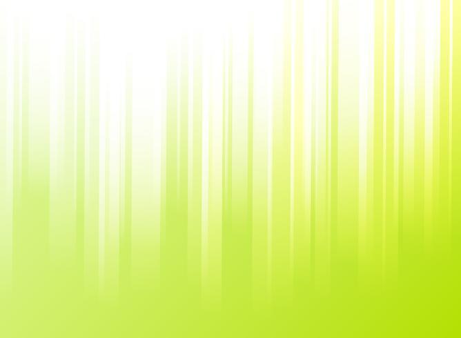Abstracte gestreepte verticale het patroonachtergrond en textuur van de rechthoekoverlay op groene kleurenachtergrond. vector