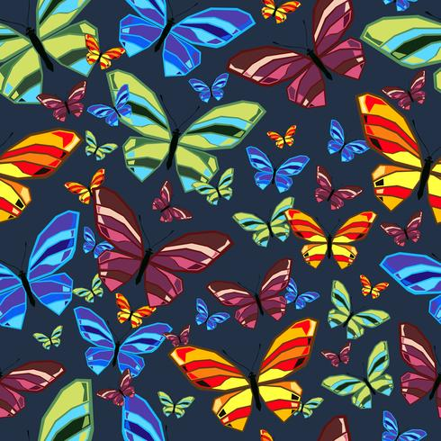 butterfly3 vector