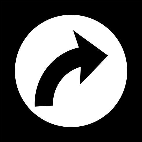pictogram opnieuw uitvoeren vector