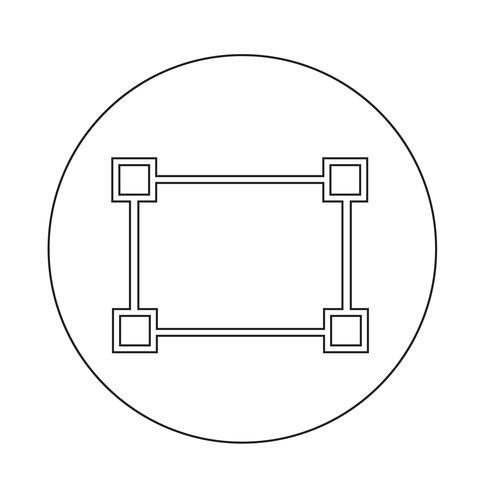 transformeer icoon vector