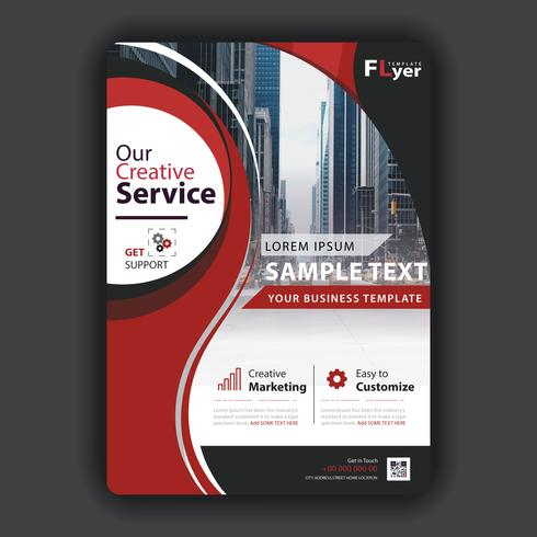 rode folder vector