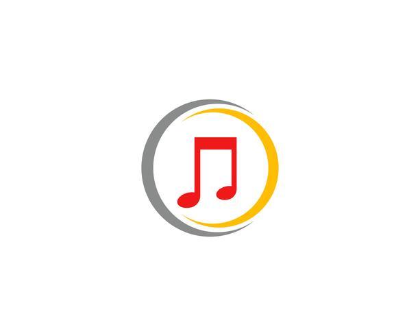 Note Icon Vector illustratie ontwerp