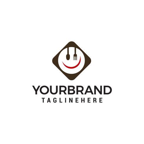 logo bestek ontwerp concept sjabloon vector
