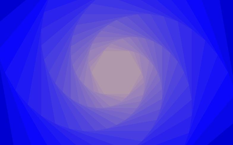 Geometrische gradiëntachtergrond vector