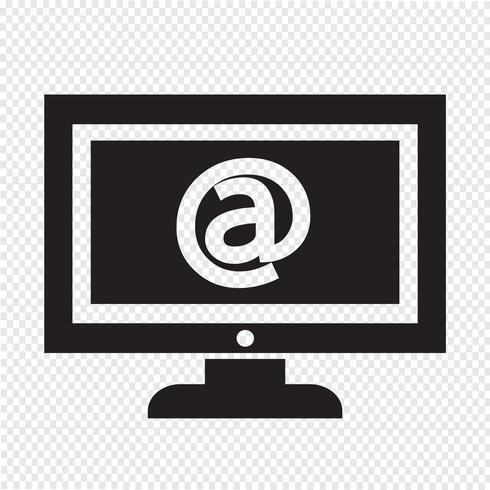 tv pictogram ontwerp illustratie vector