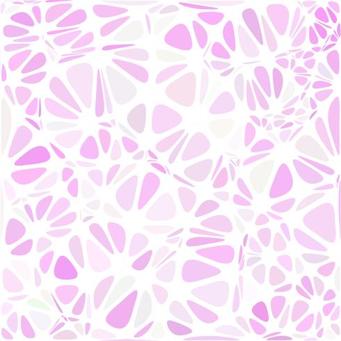 Roze moderne stijl, creatieve ontwerpsjablonen vector