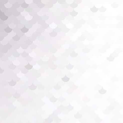 Grijs wit dak tegels patroon, creatief ontwerpsjablonen vector