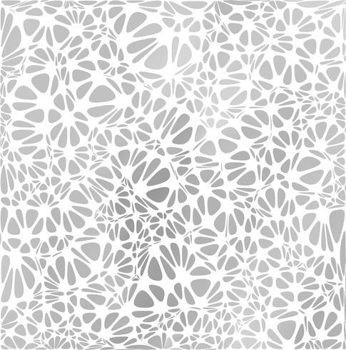 Grijs-witte moderne stijl, creatieve ontwerpsjablonen vector