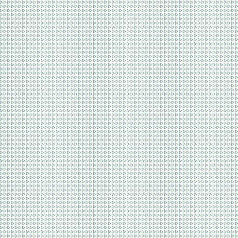 Abstracte driehoek groen blauw patroon achtergrond. vector