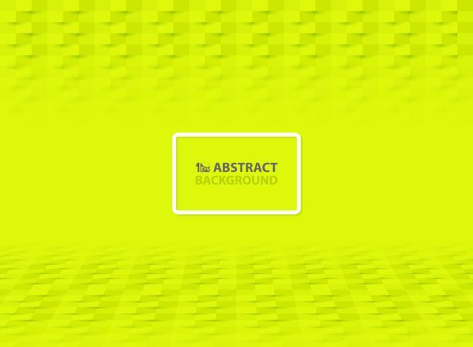 Abstract Groen papier gesneden ontwerp decoratie voor dekking achtergrond. illustratie vector eps10