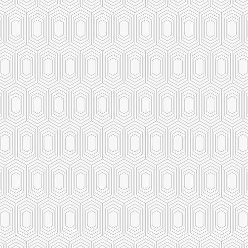 Abstracte vijfhoekige geometrische patroonachtergrond. Modern ontwerp voor kunstwerkdecoratie. vector