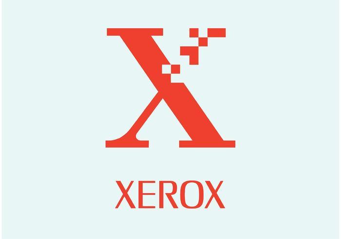 Xerox vector