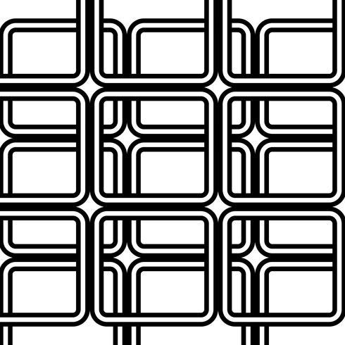 zwarte en witte achtergrond vector