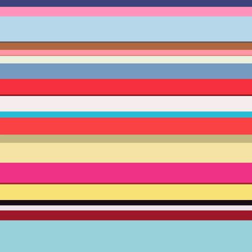 Kleur lijnen achtergrond vector