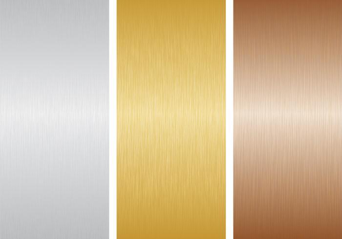 Metal Vector Textures