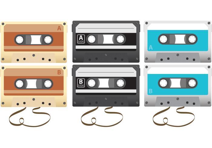 vector cassettes