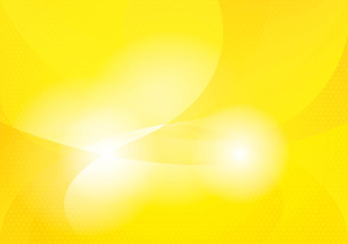 Gele Achtergrond Vector