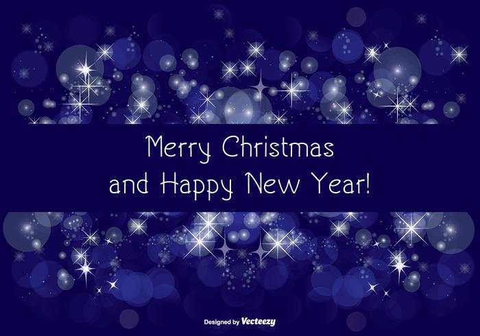 Christmas Greeting Illustratie vector